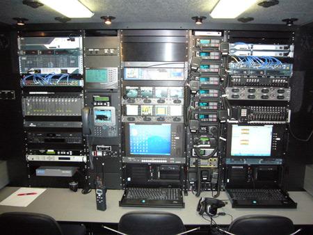 NERV - Equipment Racks