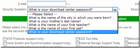 LSI-Download-Center-Fail